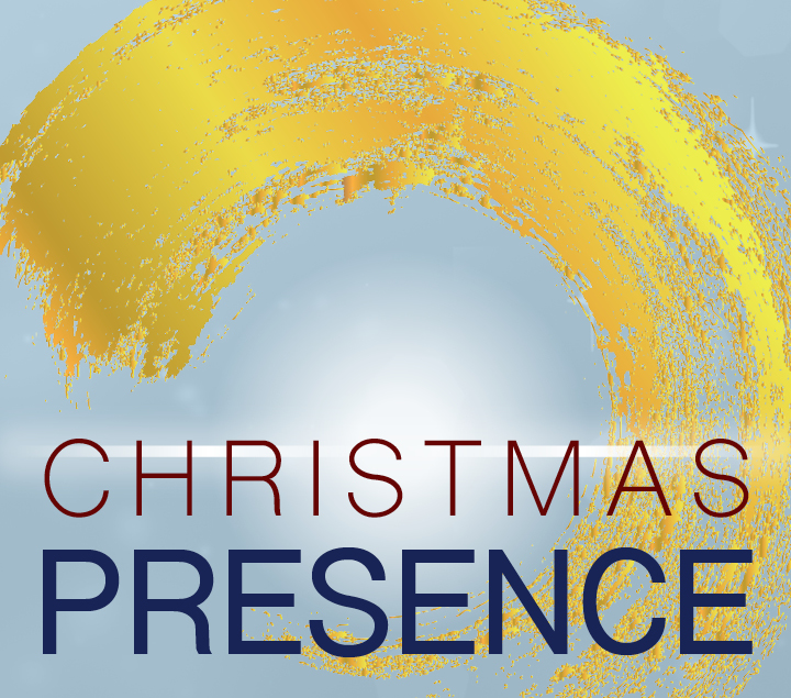 """Christmas Presence""